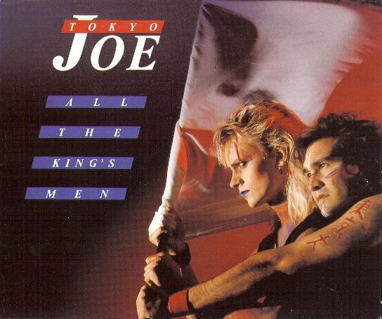 Tokyo Joe - All The King's Men