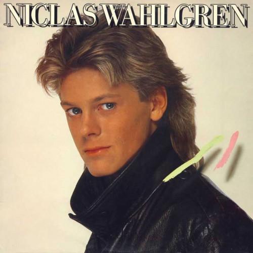 - - - covers - Niclas Wahlgren - Ängel