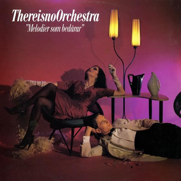 - x - Thereisno Orchestra